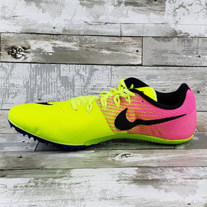 best sneakers f6148 e18db Nike Shoes - NIKE Zoom Rival S 8 OC Sprint Track Spikes